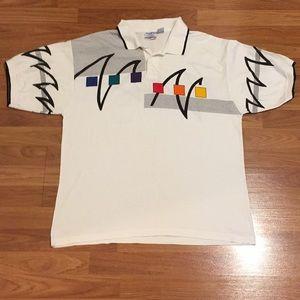 Vintage/Retro 80's/90's Polo Shirt
